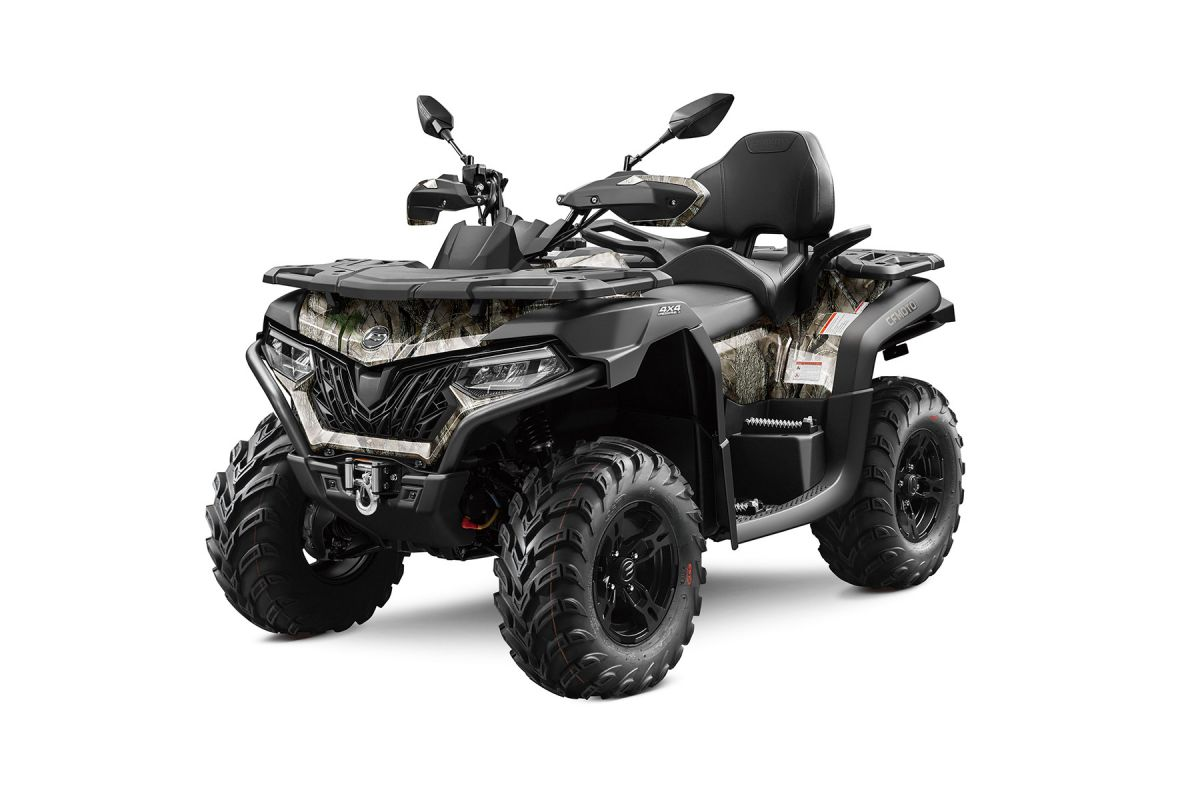 cfmoto cforce 625 touring