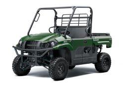 Kawasaki Mule Pro-MX Groen (Timberline Green)