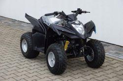 Kymco Maxxer 90s
