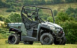 Kymco UXV 450i Groen