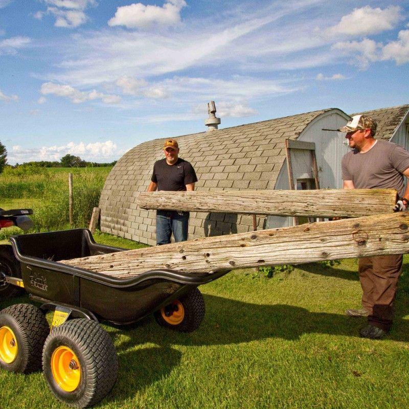 polar trailer hd1200 ta