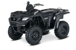 Suzuki KingQuad 750 PS