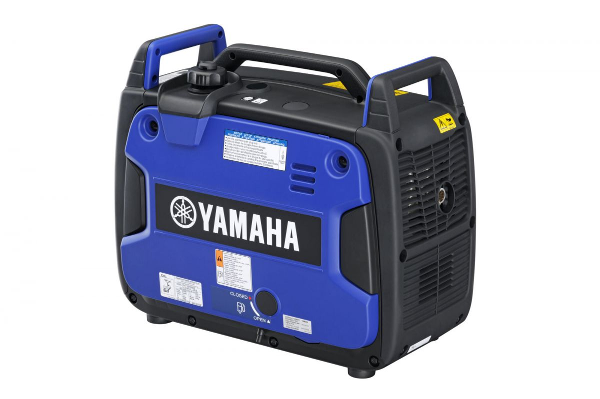 yamaha ef2200is